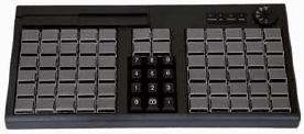 Программируемая POS-клавиатура MERCURY KB-76