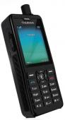 Спутниковый телефон Thuraya XT-PRO+100 минут в подарок