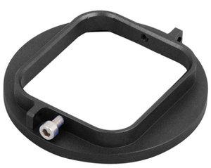 Адаптер для UV фильтра 58мм алюминиевый черный HAKC056-A35
