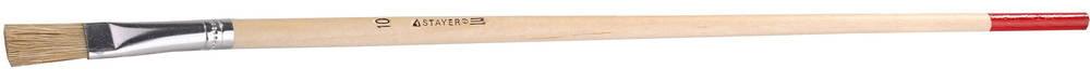 Кисть круглая тонкая 11 мм Stayer Universal 0124-10