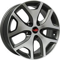 Колесный диск LegeArtis _Concept-KI528 6.5x17/5x114.3 D67.1 ET35 Черный