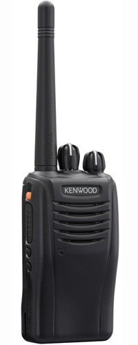 Рация Kenwood TK-3360M