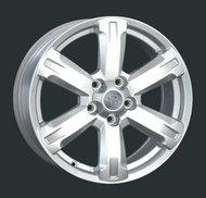 Диски Replay Replica Toyota TY101 7x17 5x114,3 ET39 ЦО60.1 цвет S - фото 1