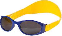 Детские солнцезащитные очки Happy Baby 50508 (голубой)