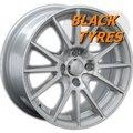 Диск колесный LS Wheels 143 6.5x15/4x100 D73.1 ET40 SF - фото 1