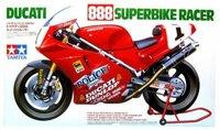 Тамия (Tamiya) Мотоцикл Ducati 888 Superbike 1:12