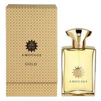 Парфюмерная вода мужская Amouage Gold Man 100 мл