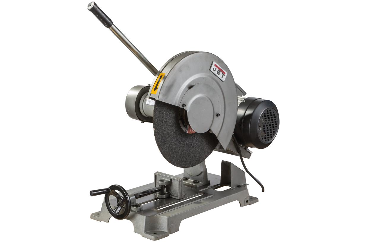 JET JCOM-400T Абразивно-отрезной станок по металлу