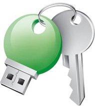 Rohos Logon Key Лицензия для Терминального Сервера