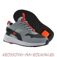3cfee999 Роликовые кроссовки Heelys Force HE100236 (Выберите необходимый …