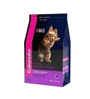 Корм для котят EUKANUBA (5 кг) Kitten Dry Cat Food Healthe Start Chicken & Liver