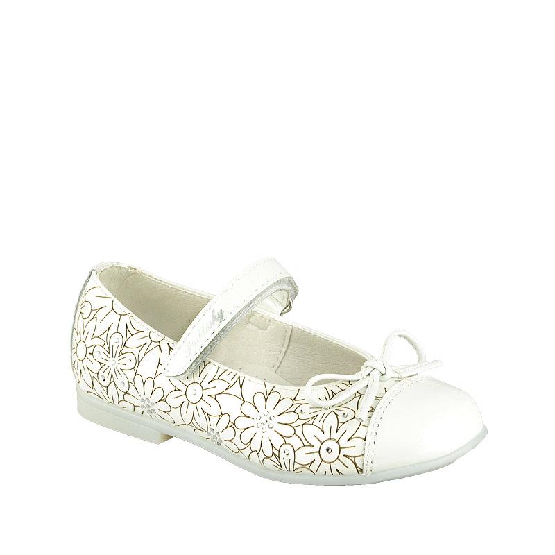 туфли для девочки купить в москве