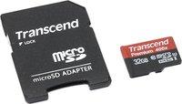 SD карта Transcend Premium 400X TS32GUSDU1