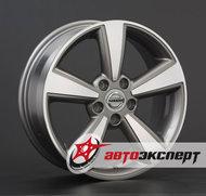 Колесные диски Replay NS38 W 6,5x16 5x114,3 ET40 d66,1 - фото 1