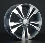 Replay Mercedes (MR131) 8.5x19 5x112 ET 43 Dia 66.6 (GMFP) - фото 1