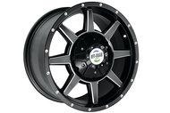 Диск литой OFF-ROAD Wheels 5x150 8.5x17 ET+30 D110 - фото 1