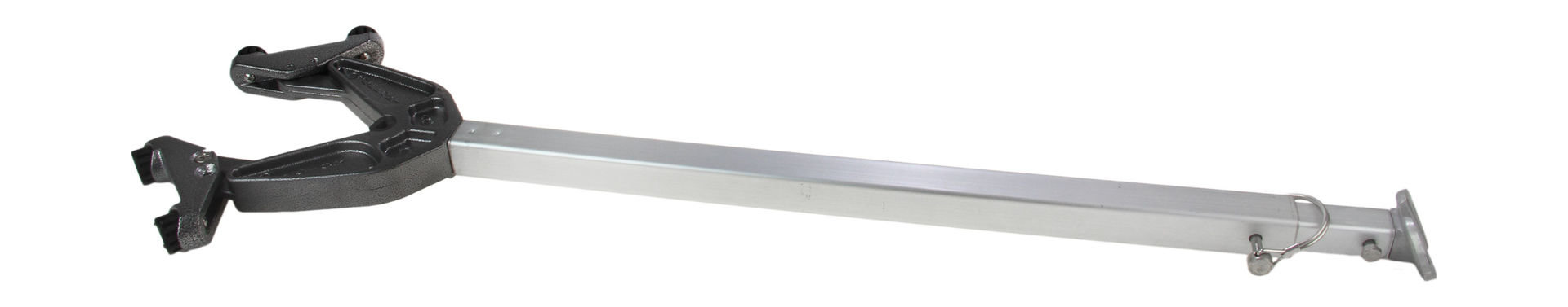 Кронштейн опорный для перевозки ПЛМ на трейлере, прикручиваемый 1780227