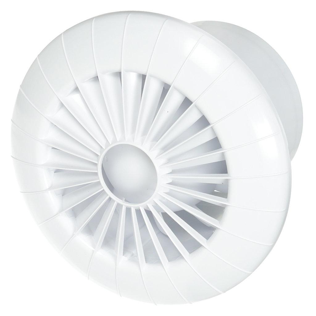 Вентилятор вытяжной aRid 120 ВВ потолочный
