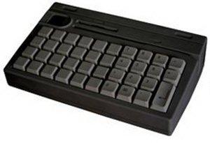Программируемая POS-клавиатура SPARK-KB-6040.2U