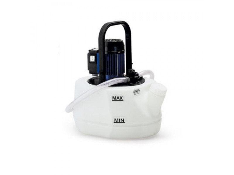 Установка для промывки теплообменников AquaMax. Серия Promax 20 - бустер.