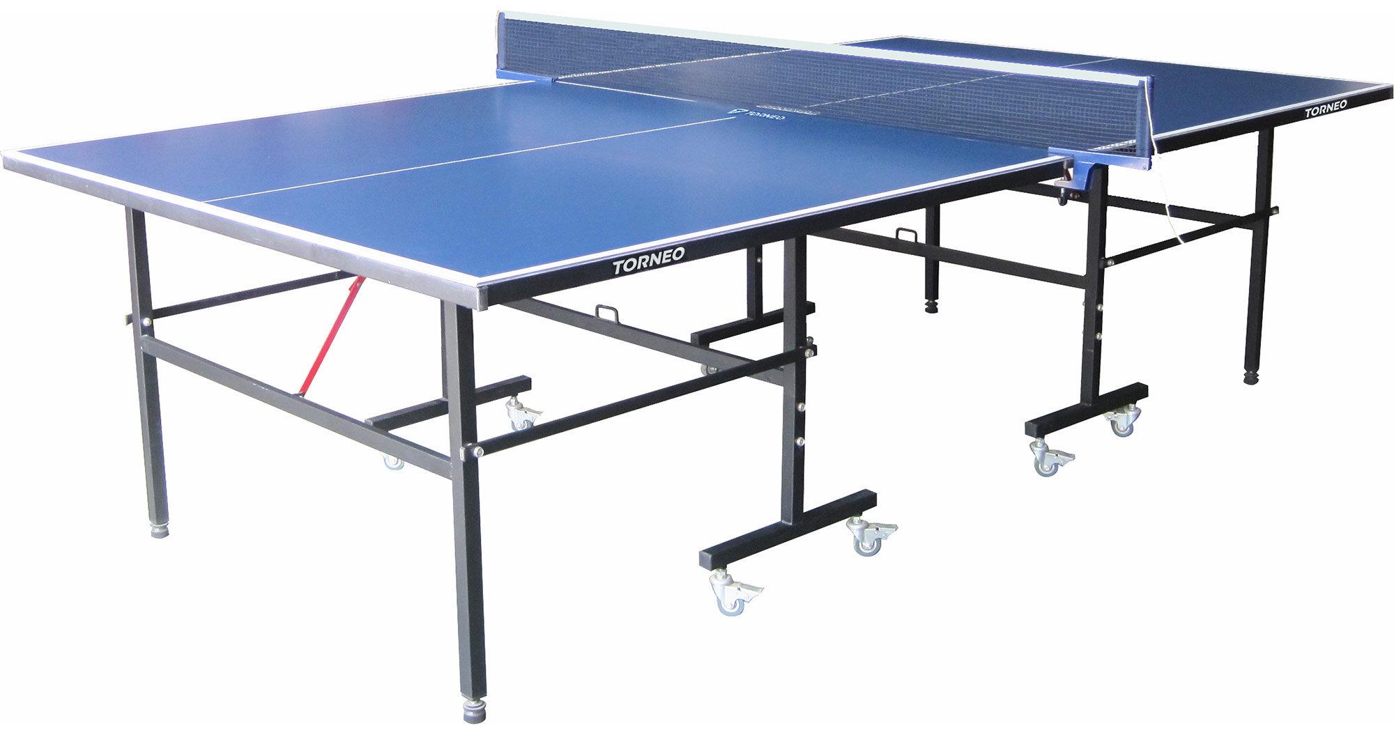Теннисный стол всепогодный Torneo
