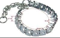 Ошейник Дарэлл строгий пластинчатый для собак (55 х 2,7 см, )