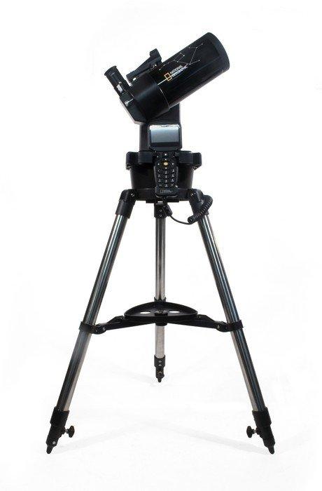 Телескоп Bresser National Geographic 90/1250 GOTO 60031