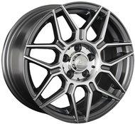 Литой диск LS Wheels 785 6.5x15 4x100 ET45.0 D54.1 GMF - фото 1