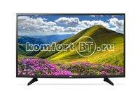 LED телевизор 39-52 дюймов LG 43LJ510V
