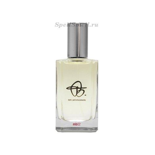 Парфюмерная вода (тестер) 100 мл Biehl Parfumkunstwerke mb02 - парфюм бьель парфюмкунстверке мб 02