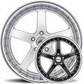 Колесный диск (литой) Tsw Carthage 8.5x20/5x120.00 D76.00 ET35 - фото 1