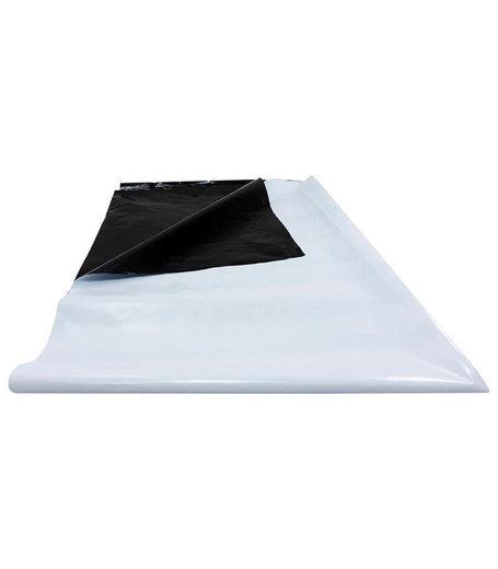 Пленка черно-белая 1 пог. метр