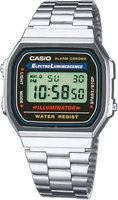 Японские наручные часы Casio Collection A-168WA-1