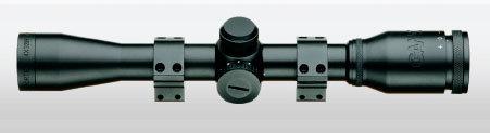 Прицел оптический Gamo 4х32 IRWR с подсветкой прицельной сетки.