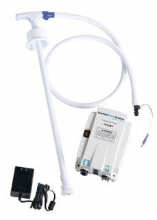 Помпа Flojet BW5004-000A 220 вольт для бутилированной воды
