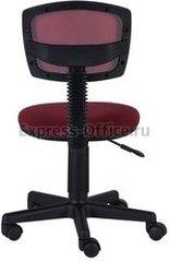 Бюрократ Офисное кресло CH 299 540x540x210