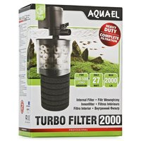 Внутренний фильтр AQUAEL TURBO- 2000 2000л/ч (до 350л)