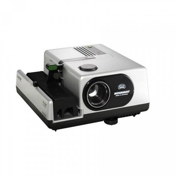 Слайд-проектор Braun Novamat E150