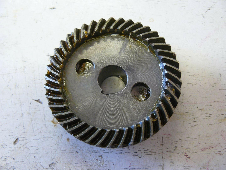 Шестерня ведущая d19,4x14mm, z=10, U503-211-025
