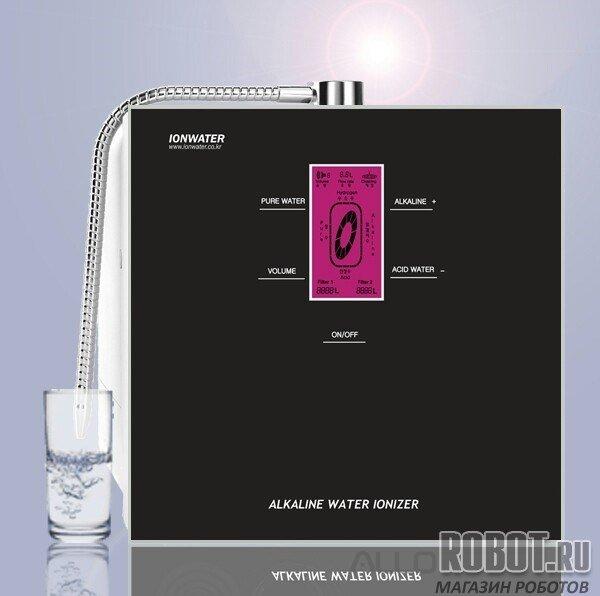 Ионизатор IW-5000