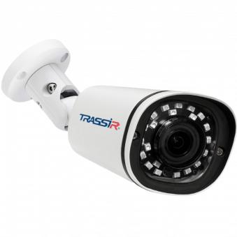 Сетевая IP-камера TRASSIR TR-D2141IR3