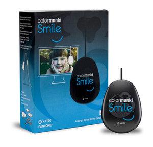 Калибратор X-Rite ColorMunki Smile