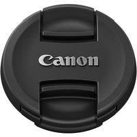 Крышка для объектива CANON E-77II