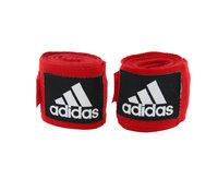 Бинт эластичный Boxing Crepe Bandage красный (длина 2.55 м)