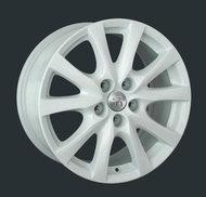 Диски Replay Replica Mazda MZ63 7.5x17 5x114,3 ET50 ЦО67.1 цвет W - фото 1
