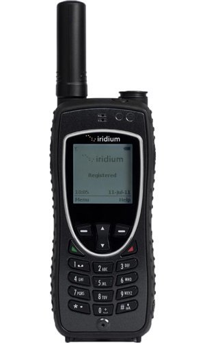 Спутниковый телефон Iridium Motorola Iridium 9575 EXTREME