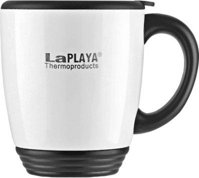 Термокружка LAPLAYA DFD 2040 White 0, 45L 560023