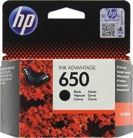 Оригинальный картридж HP CZ101AE (№650) пигментный
