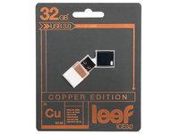 Внешний накопитель 32GB Leef Ice 3.0 (USB 3.0) (LFICE3.0-032COP)