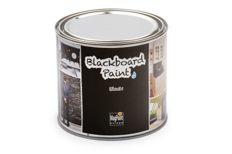 Грифельная краска для школьных досок MagPaint ( 0,5 литра )